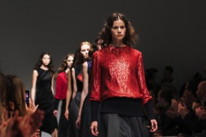 Portugal Fashion Fall Winter 13.14 © LUSA