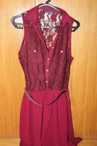 Vestido Primark Primavera 2013