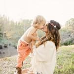 Uma massagem no Dia da Mãe