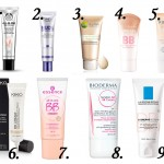 BB Creams: Benefícios e sugestões