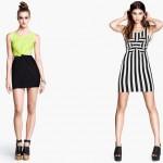 H&M e Bershka: Os desejados do mês