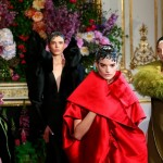 Paris Haute Couture 2013 – Dia 1 e 2