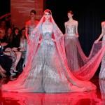 Paris Haute Couture 2013 – Dia 3