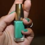 L'oreal Color Riche – Verniz Esmeralda