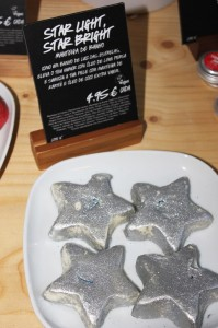 Lush Christmas @ Star Light Star Bright (€4,95)
