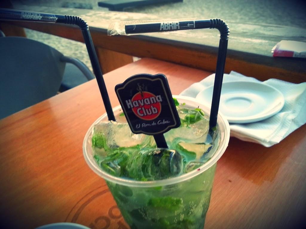 Bar do Peixe @ Meco