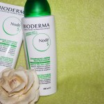 Nova rubrica Bioderma: Nodé S