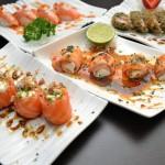 As calorias do sushi: engorda ou não?