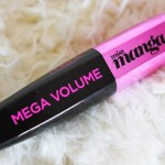 Mega Volume Miss Manga
