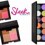 It smells like summer | Sleek MakeUp