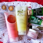 NEW IN: The Body Shop's