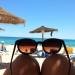 Algarve em modo relax