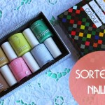 SORTEIO | Nailing It
