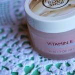 Vitamin E Aqua Boost Sorbet | Review
