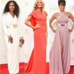 Emmys 2014: As mais bem vestidas foram…