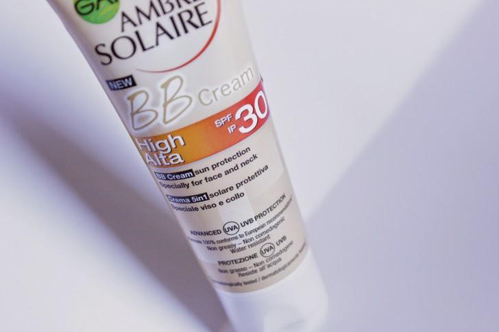 BB Cream Ambre Solaire