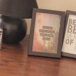 Quadros Inspiracionais DIY