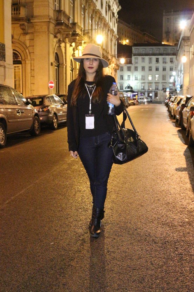 Street Style Moda Lisboa LEGACY