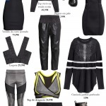 ALEXANDER WANG x H&M | Preview