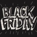 Black Friday – Algumas das promoções