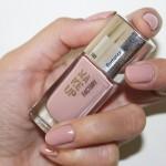 Romance on my nails