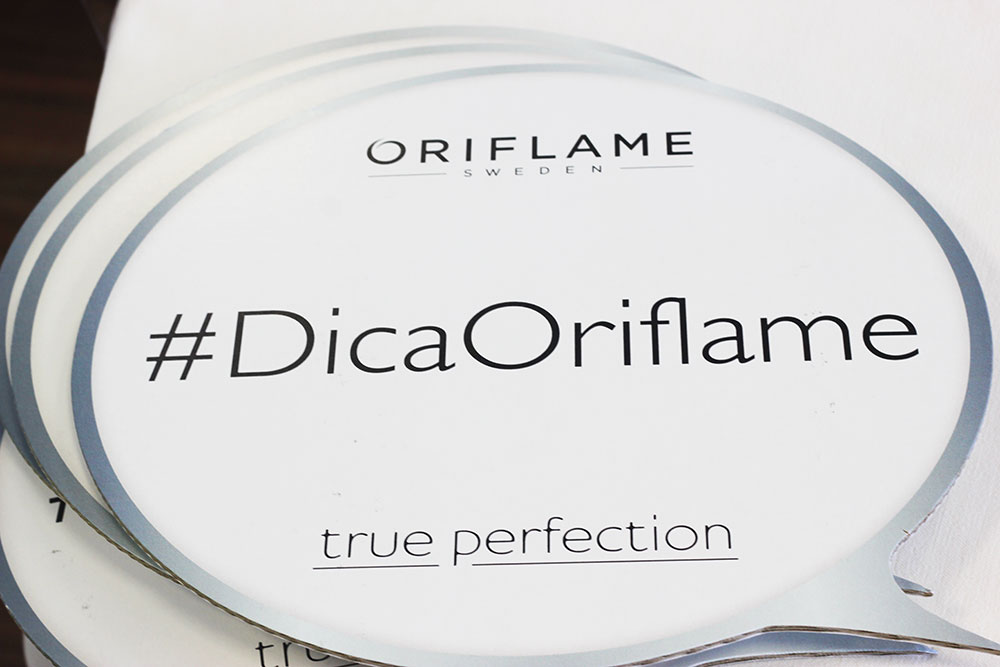 True Perfection Oriflame