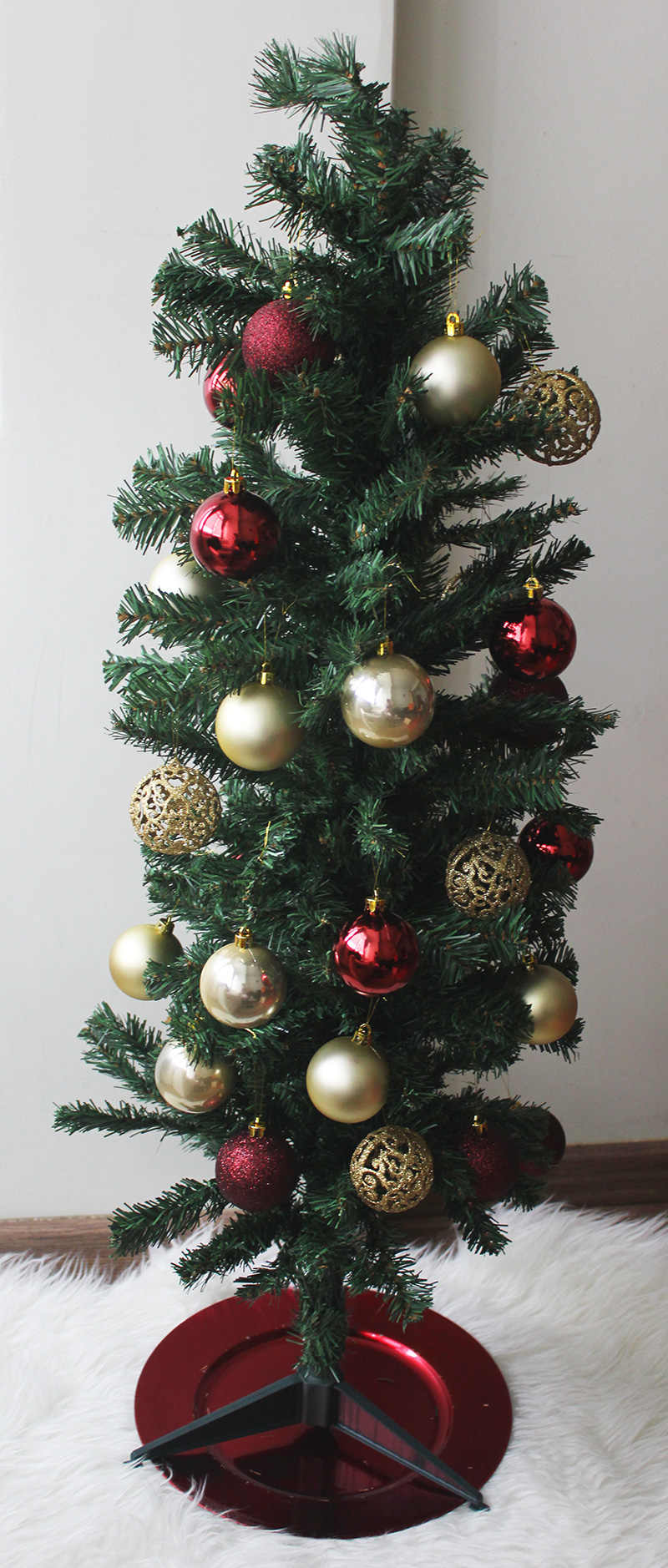 My Christmas Three