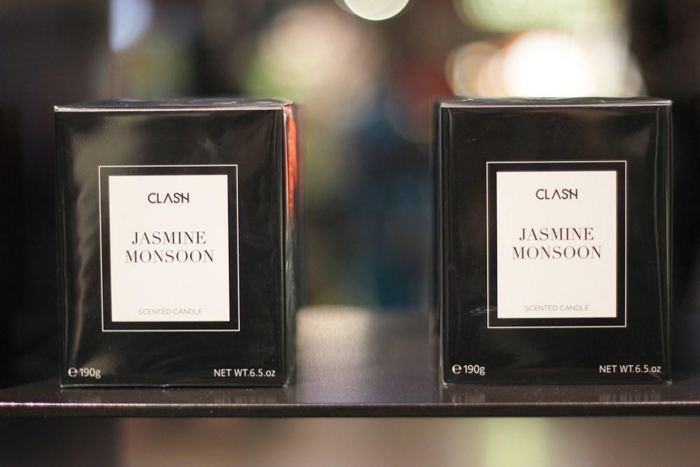 Clash Fragrances Portugal