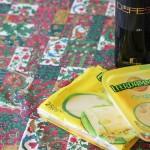 Leerdammer: Ai a minha paixão pelos queijos…