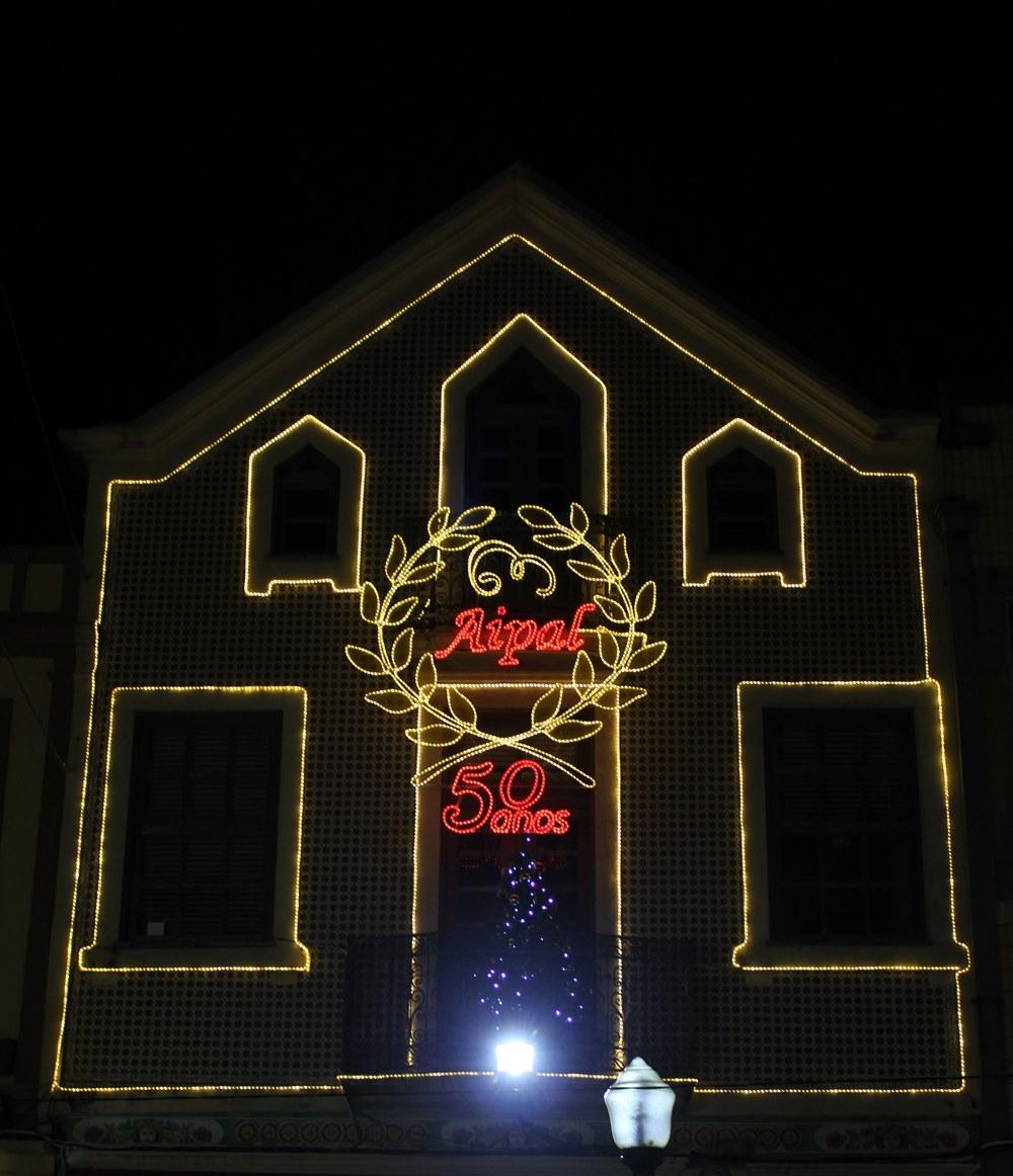 Rua 19 Espinho Natal