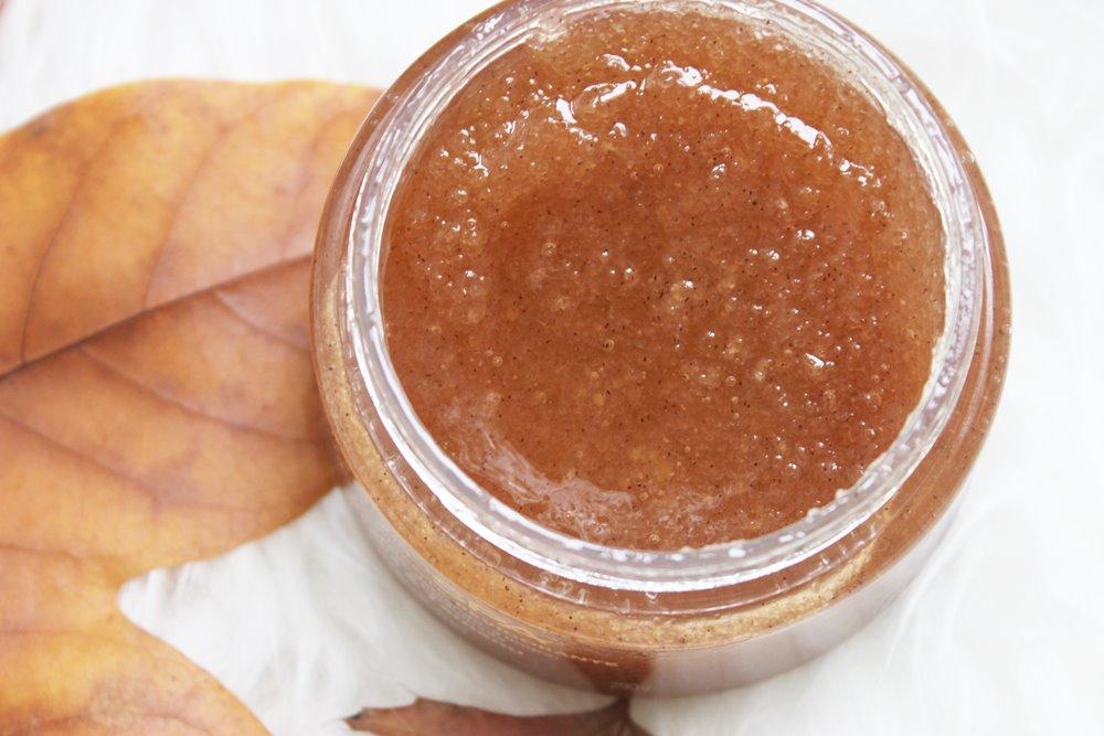 Açúcar Esfoliante Baobá & Tamanu