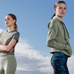 Gym Collection 2015 by OYSHO