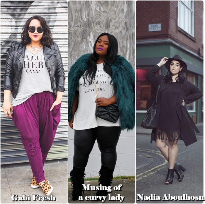 Gabi Fresh | Musing of a curvy lady | Nadia Aboulhosn