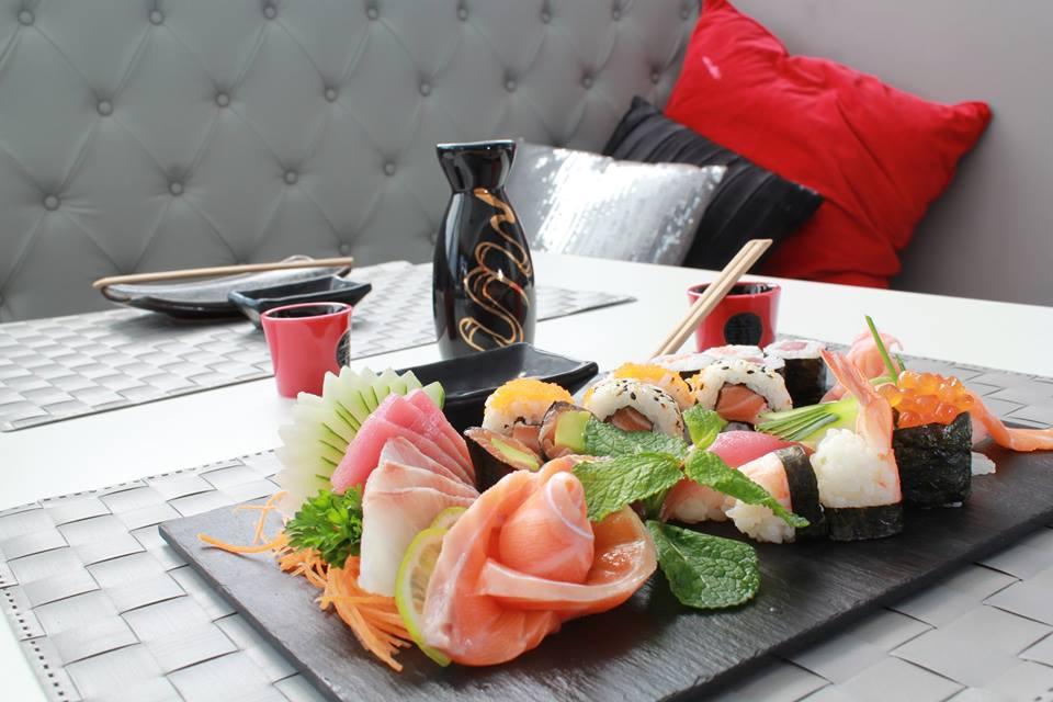 Gaijin Sushi Bar