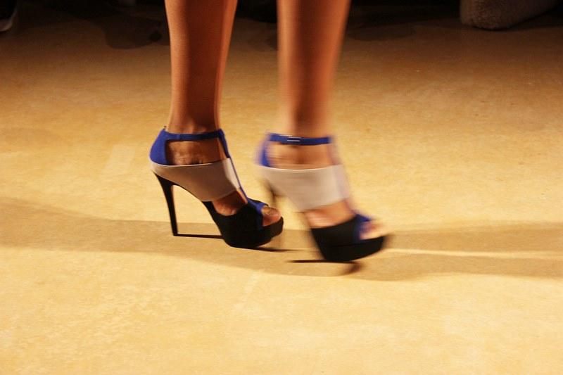 ALDO SS15 Fashion Show