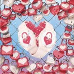 Unlock My Heart: O relógio dos Namorados da Swatch