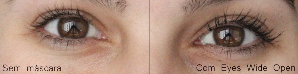 Eyes Wide Open Oriflame