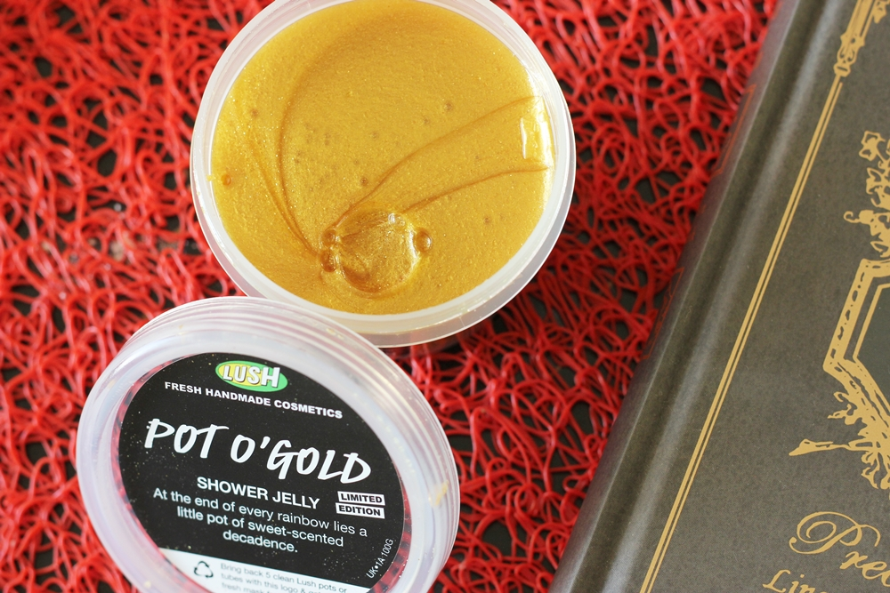 Lush Pot O' Gold