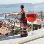 Magners Berry: A nova bebida a pensar nas mulheres