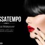 Passatempo: Total Makeover no Aura Beleza