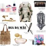 Dia da Mãe: Mais algumas sugestões