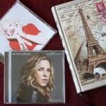 As divas: Madonna e Diana Krall