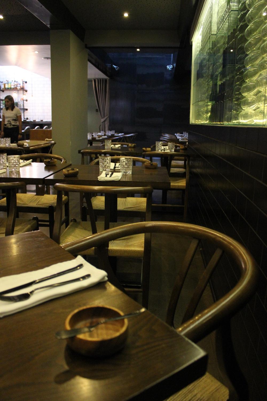 Restaurante O Talho1