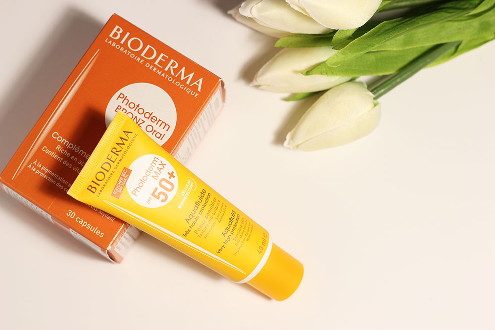 Bioderma Photoderm MAX Fluido Photoderm Oral