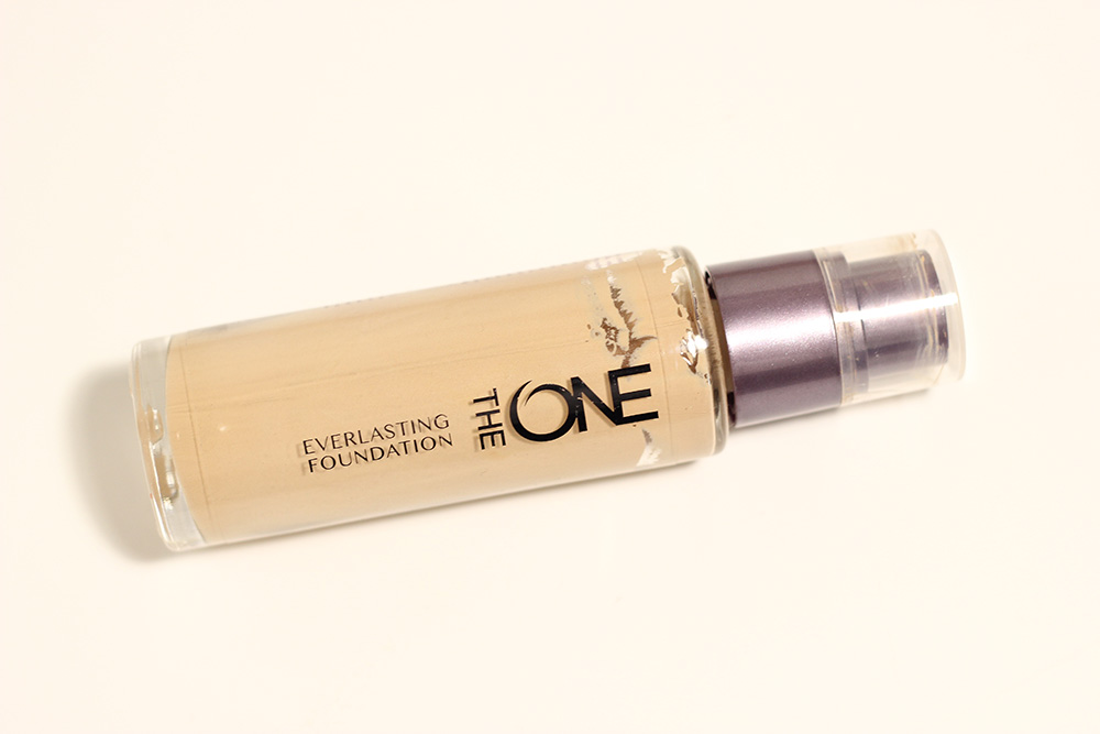 Everlasting Foundation The ONE - Oriflame