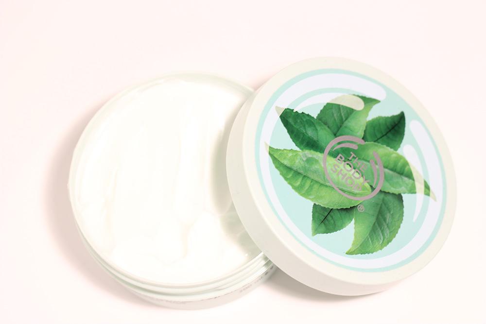 Green Tea - The Body Shop