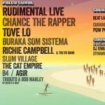 Passatempo Sumol Summer Fest 2015