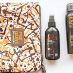 Piz Buin Tan & Protect: Para um bronzeado rápido e duradouro