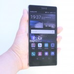Sorteio | Quem quer ganhar um Huawei P8?