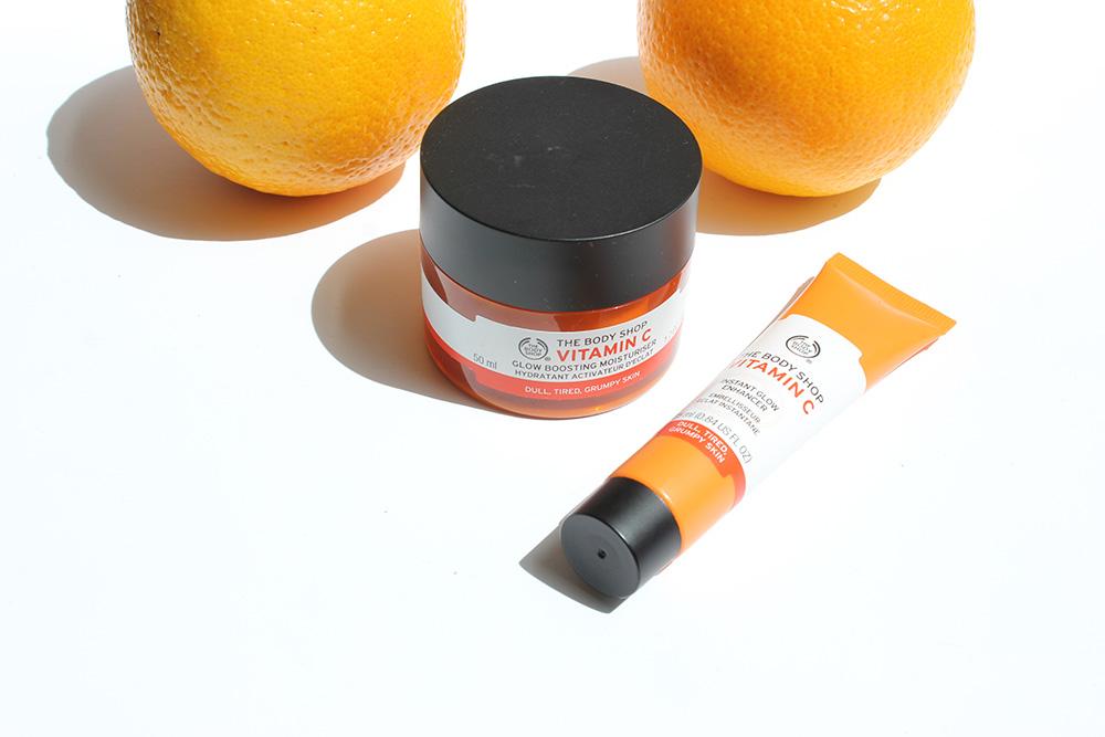The Body Shop Vitamin C